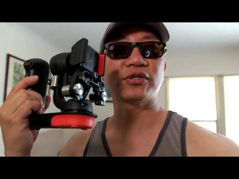 FreeFly Movi Review | One Month User Experience