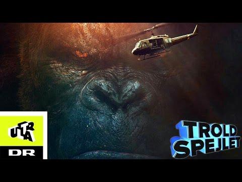 Kong: Skull Island anmeldelse |Troldspejlet |Ultra