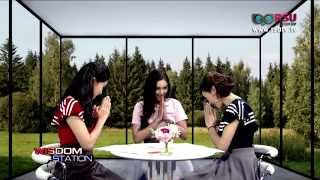 RSU Society : ชนุชตรา สุขสันต์ นศ.รางวัล Ray Idol Search 2012 และ Miss Grand Thailand 2013