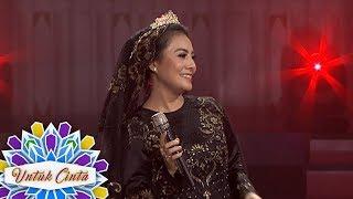 "Video Asik Banget Nih, Cici Paramida Nyanyi "" Rindu ""  - Untuk Cinta (1/9) download MP3, 3GP, MP4, WEBM, AVI, FLV Oktober 2017"