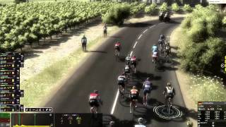 Pro Cycling Manager 2015 Career - Part 1