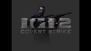 How to install IGI 2 cover strike using game CD. working 100%