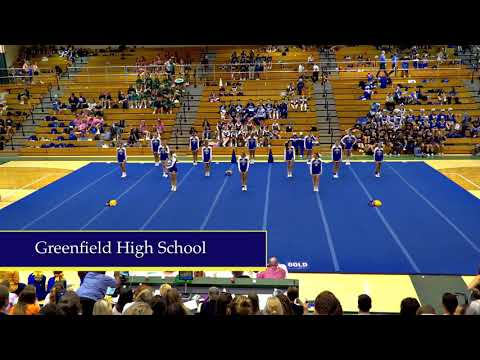 Greenfield Central High School - CICC