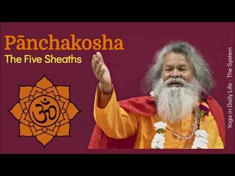 Panchakosha The Five Sheaths of the Body