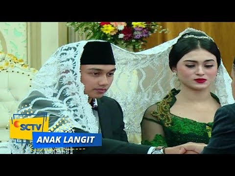Highlight Anak Langit - Episode 535