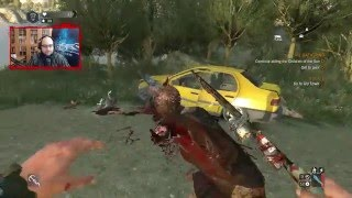 NoThx playing Dying Light The Following EP07