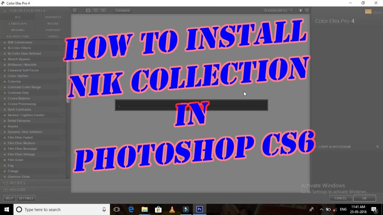nik collection photoshop cs6