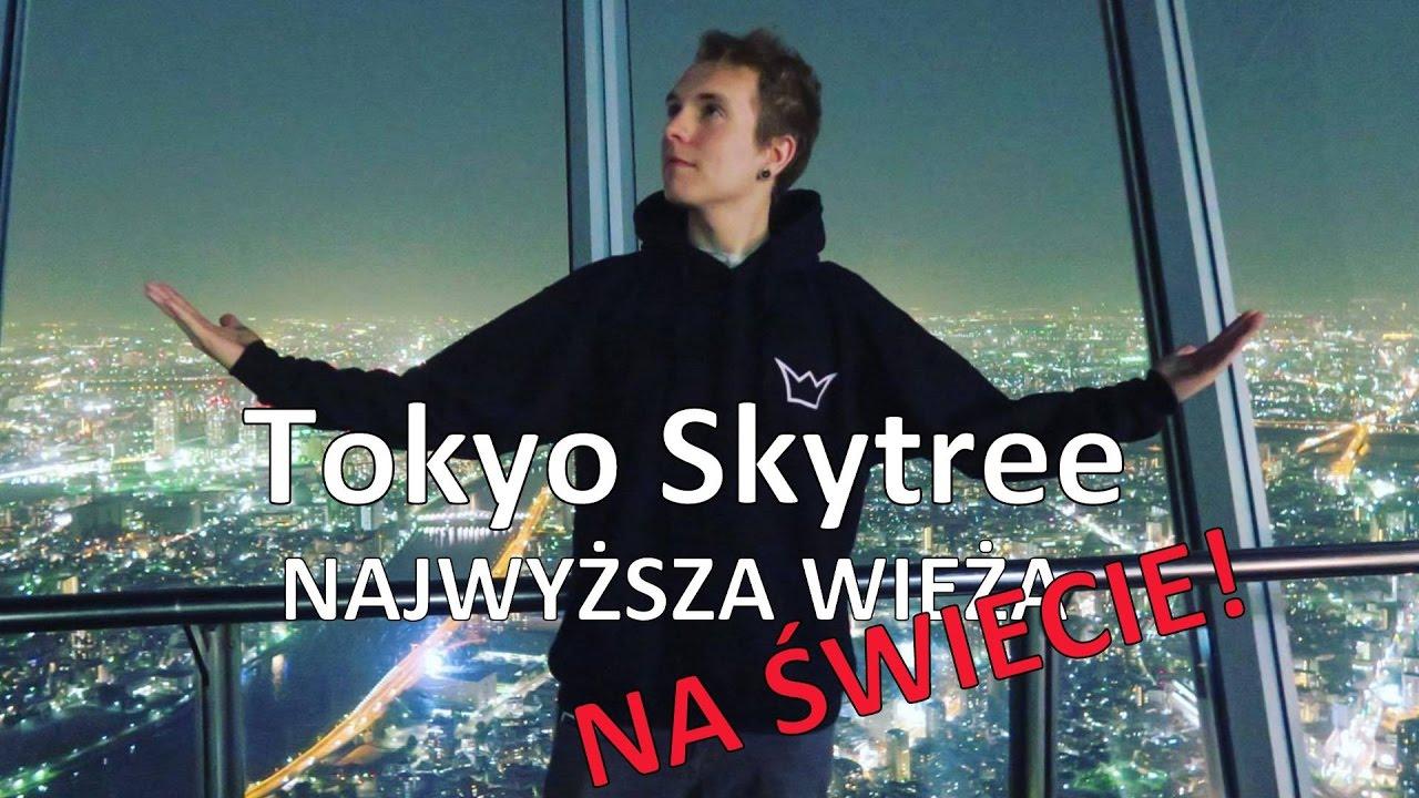 TOKYO Z LOTU PTAKA!