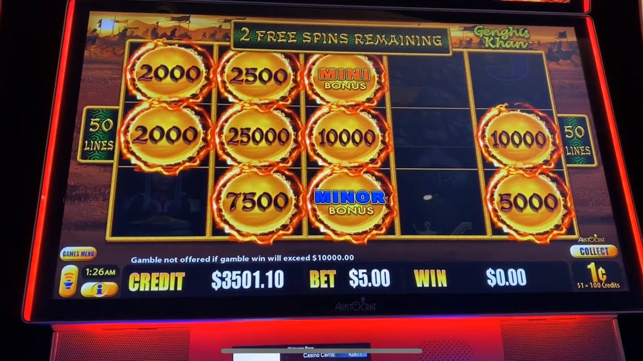Casinos that accept mobile billing