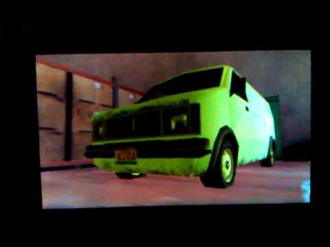 GTA Vice City Stories [PSP] - Bryan Forbes - Mission #25 - Money for Nothing