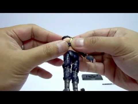 2012 Hasbro G.I. Joe 30th Anniversary - Dreadnoks Battle Set Thunder Toy Review