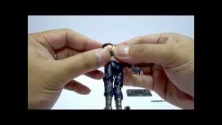 2012 Hasbro G.I. Joe 30th Anniversary - Dreadnoks Battle Set Thunder Toy Review