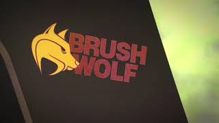 Video still for Brush Wolf 72 M-AX: Extreme Duty Brush Cutter