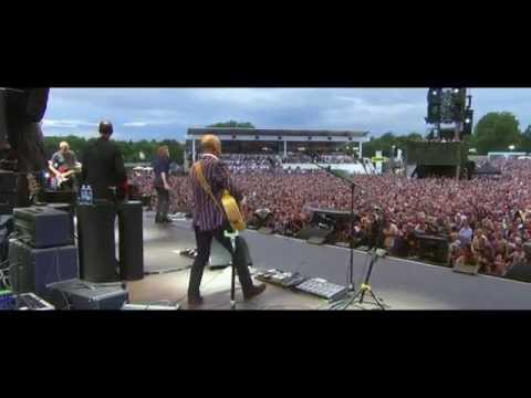 The Who - The Seeker   Live in Hyde Park 2014