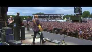 The Who - The Seeker | Live in Hyde Park 2014