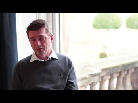 Next Generation GC-MS with Richard Fussell
