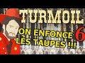 ON FAIT POMPER LES TAUPES !!! -Turmoil : The Heat Is On- Ep.6 avec Bob Lennon
