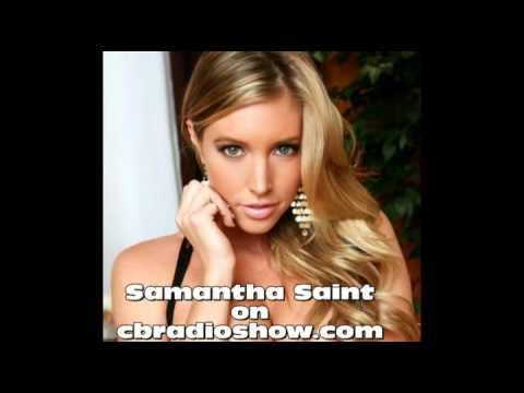 Samantha Saint Interview