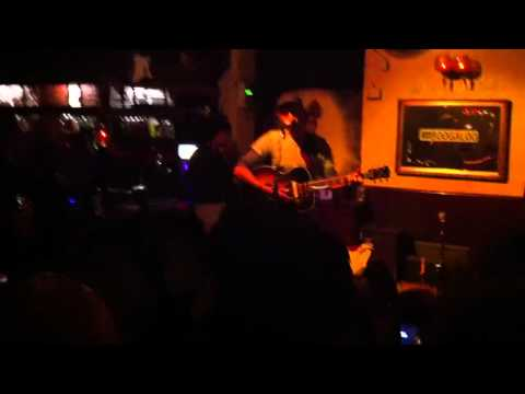 Chris Martin - Wedding Bells @ The Boogaloo 13/4/11