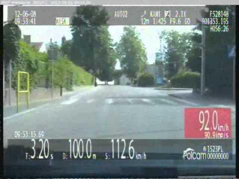 Alfa romeo 159 tbi top speed 14
