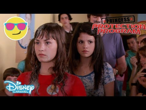 Princess Protection Programme | Ice Cream Madness 🍦 | Official Disney Channel UK