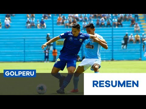 Sporting Cristal Carlos Stein Goals And Highlights