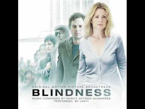Marco Antonio Guimaraes - Blindness OST - Danca Dos Hexagramas M1