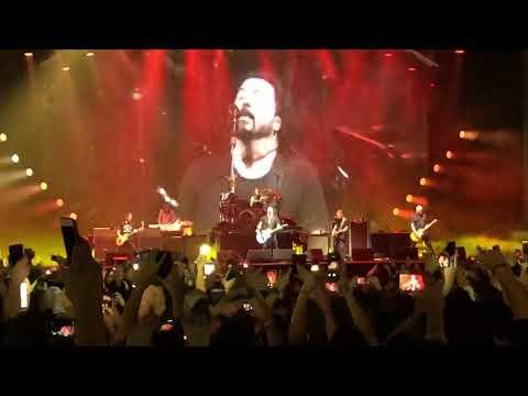 My Hero, Foo Fighters.