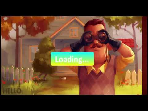 Best Way To Download Hello Neighbor Mod Apk Obb V10 2019 Android Apk Youtube