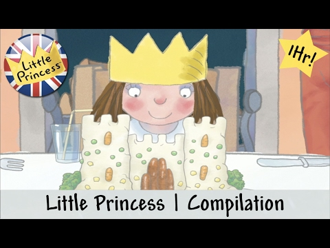 I Want It Now Compilation Little Princess Youtube