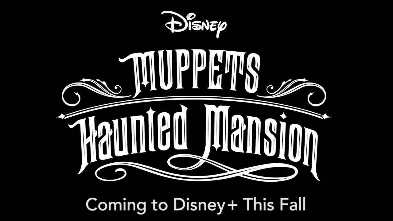 Muppets Haunted Mansion - Disney+