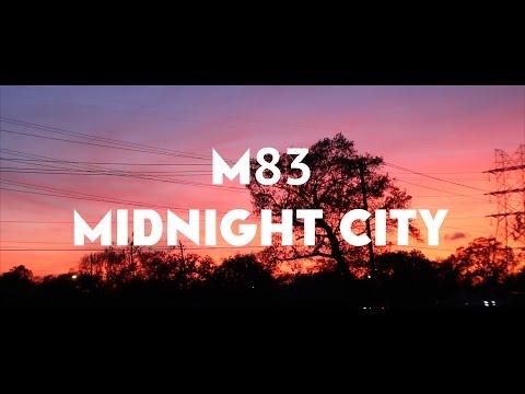 M83 - Midnight City (School Project Music Video)