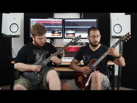 Testament - 'Musical Death' Guitar Cover