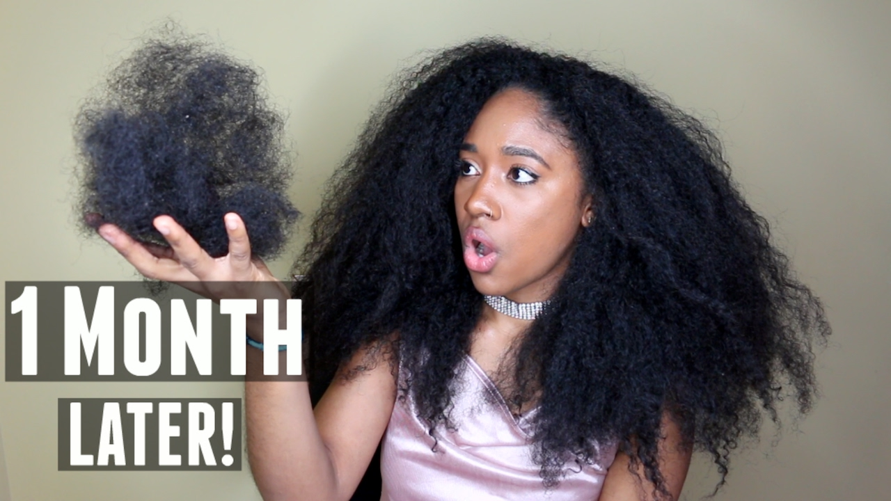 Update Shed Hair Hair Growth Edges Month Of