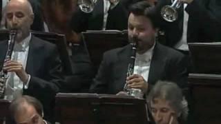 Giuseppe Verdi: clarinet excerpts. Corrado Giuffredi