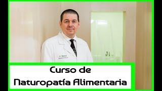 """Curso de Nutrición y Naturopatía: """"EL PH DE LOS ALIMENTOS"""""""