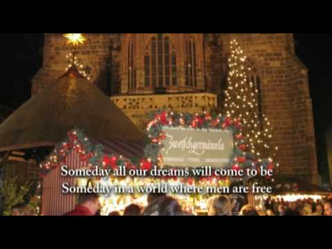 Someday at Christmas Jackson5 - cover - Vocaloid Luka Megurine ...