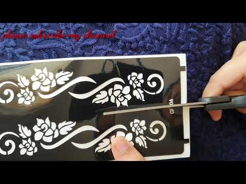 World Easiest henna mehndi designs for hands with magic - Miracle Art and tours