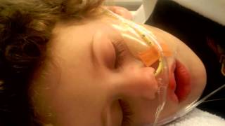 Childhood Pancreatitis - Watch Me Come Alive