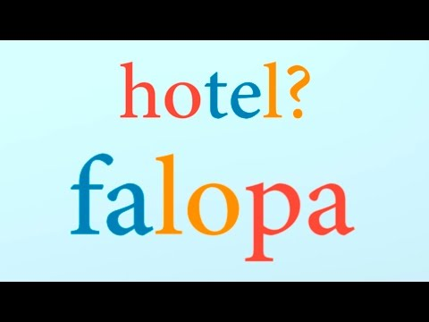 Hotel? FALOPA