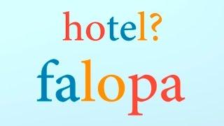 Hotel? FALOPA thumbnail