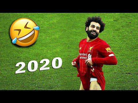اضحك مع اطرف اللقطات الكوميديه في كرة القدم 2020 ● مواقف مضحكه 2020