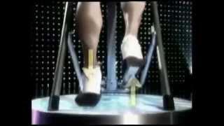 Тренажер степпер Cardio Twister для фитнеса и похудения
