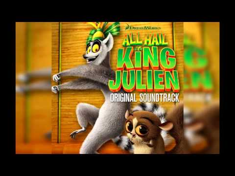 All Hail King Julien - Won't Stop