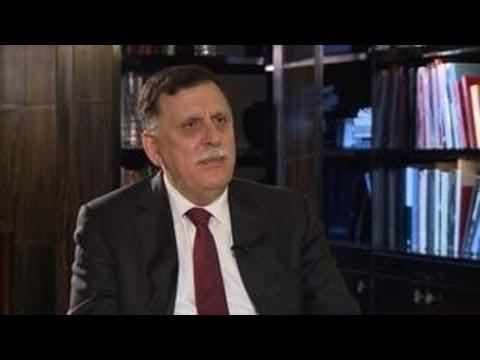 اليونان تطرد سفير ليبيا لديها على خلفية اتفاق ترسيم الحدود البحرية بين طرابلس وأنقرة  - نشر قبل 2 ساعة
