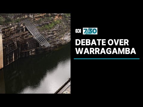Concerns about environmental impact of plan to raise height of Warragamba Dam wall | 7.30