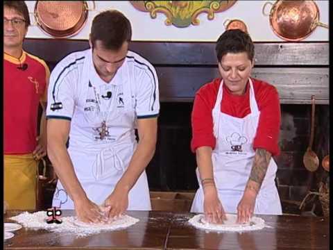 QB - Quanto Basta per diventare Chef - Puntata 2