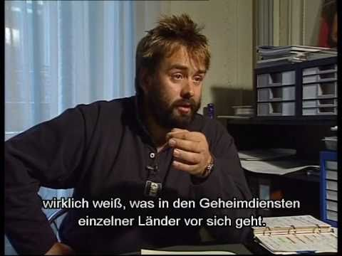 Entretien avec Luc Besson (interview deutsch untertitelt)