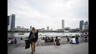 Singapore - follow me around