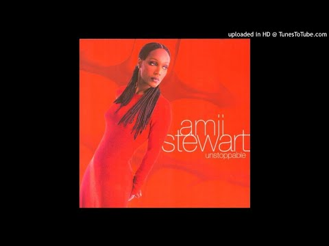 Amii Stewart: Unstoppable (The Best Of 20 Years, Vol. 1)